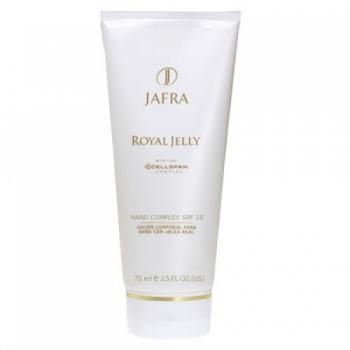 Royal Jelly Handpflege